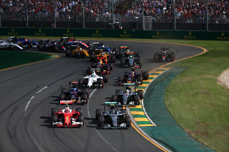 Formula 1 em portugal
